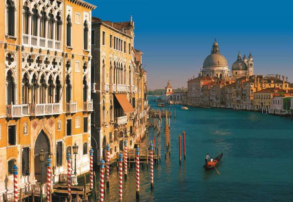 Fototapete Venedig Canale Grande