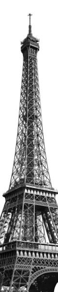Vlies Fototapete Eiffelturm Paris