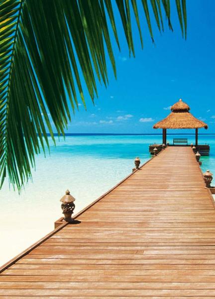 Fototapete Strandparadies Paradise Beach
