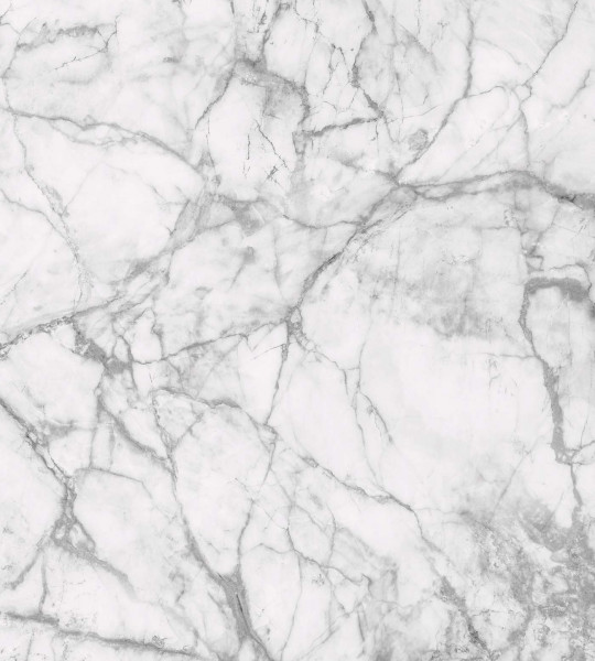 Vliestapete weißer Marmor 225x250