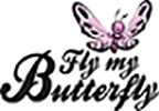 Fly my Butterfly