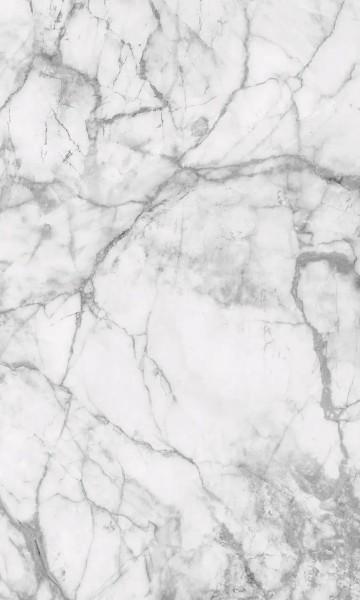 Vlies Fototapete weißer Marmor 150x250