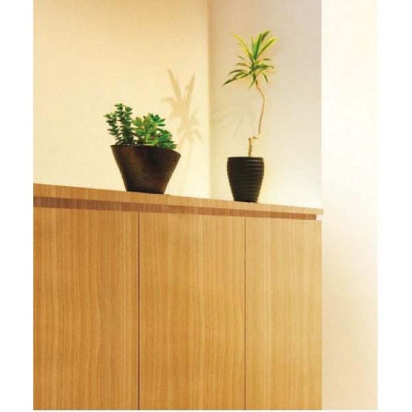 Selbstklebende Wandtapete Holz Schrank