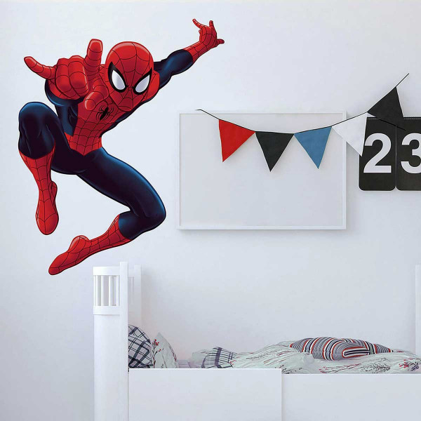 RoomMates Wandsticker Ultimate Spiderman