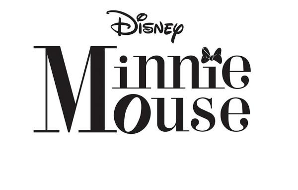 Walltastic Disney Minnie Mouse Logo
