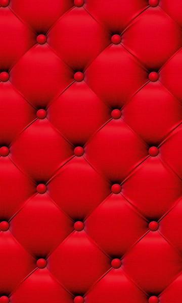 Vlies Fototapete rotes Leder 150x250