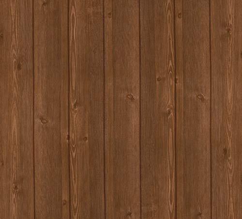 Selbstklebende Tapete Holz hellbraun gemasert