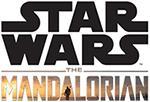 Star Wars The Mandalorian Logo