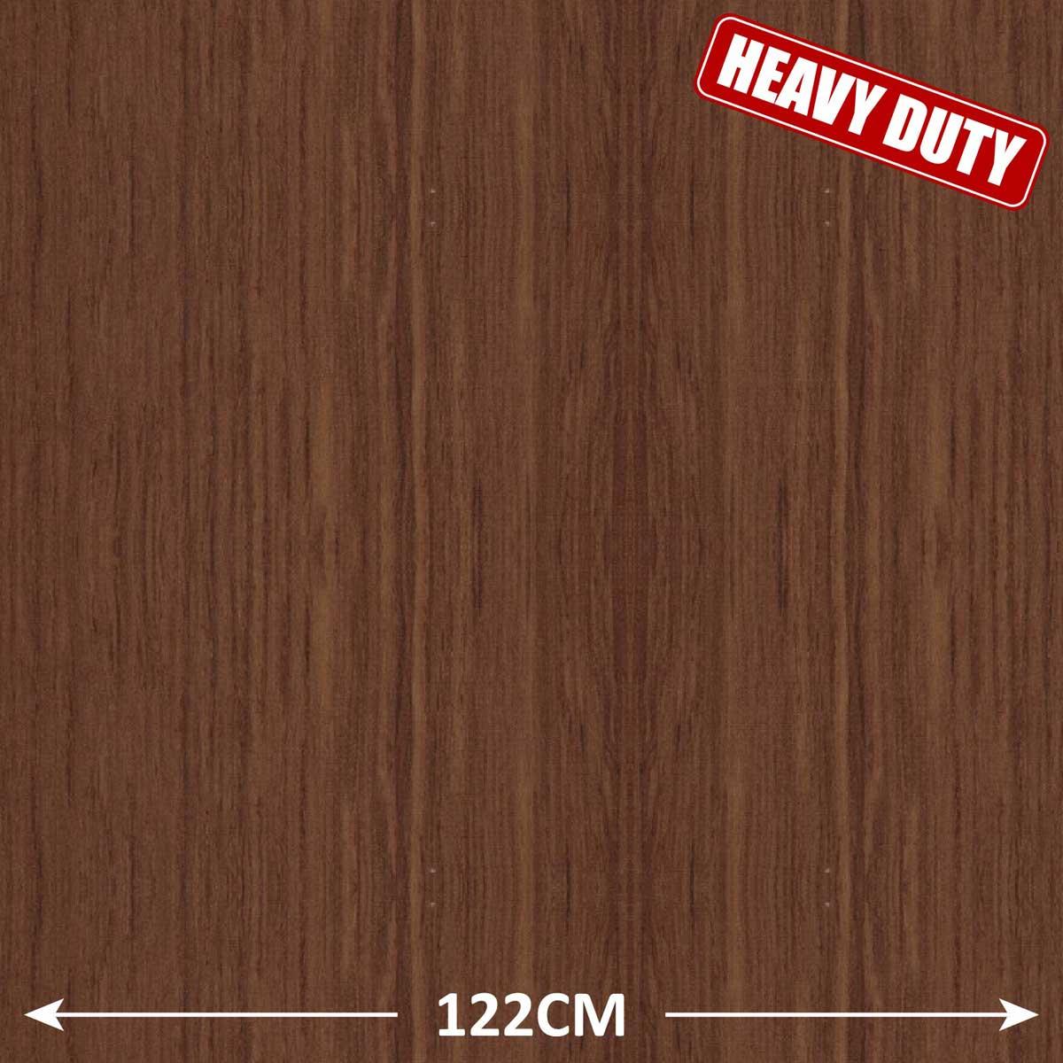 Selbstklebende Tapete Holz Optik Braun Tapetenwelt