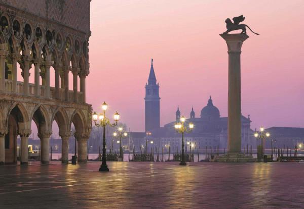 Fototapete Löwe von San Marco