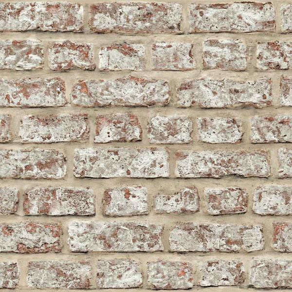 Tapete rustikale Steinmauer natur