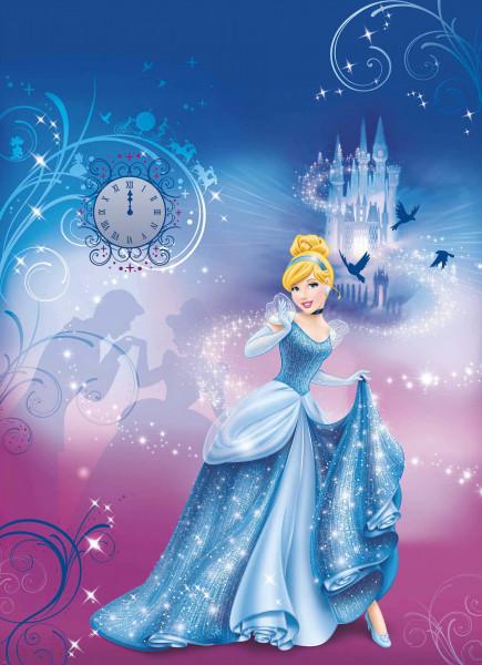 Fototapete Cinderellas Ballnacht