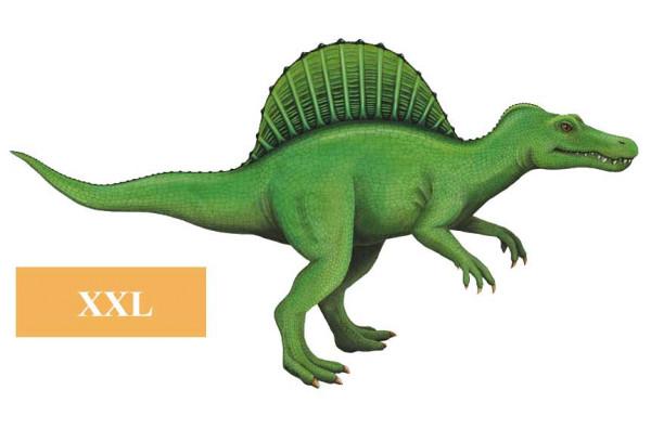 Wandsticker Dinosaurier Spinosaurus XXL Größe