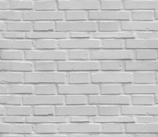 Vliestapete 3D-Optik Mauerstein dunkelgrau