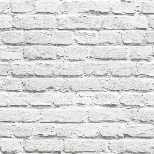 Weiße Steinwand tapete weiße steinmauer dachboden | tapetenwelt