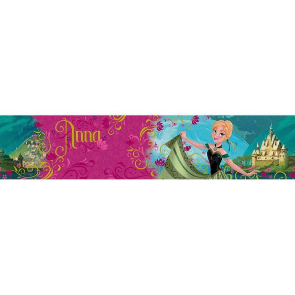 Bordüre Disney Frozen Prinzessin Anna
