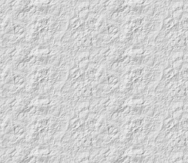 Vliestapete 3D-Optik Putz grau