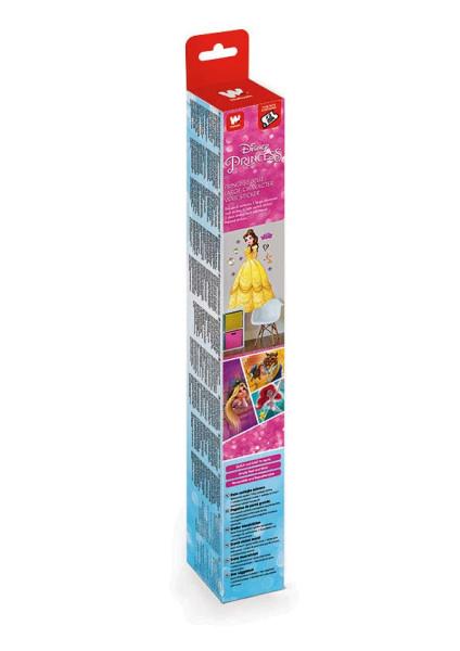 Walltastic Wandsticker Disney Princess Belle XXL Verpackung