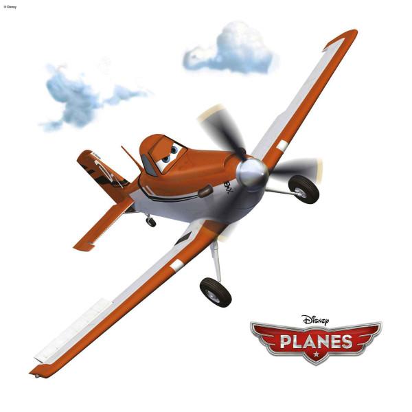 Fensterbilder Flugzeuge Disney Planes