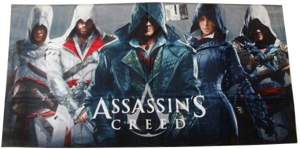 Badetuch Assassins Creed Handtuch